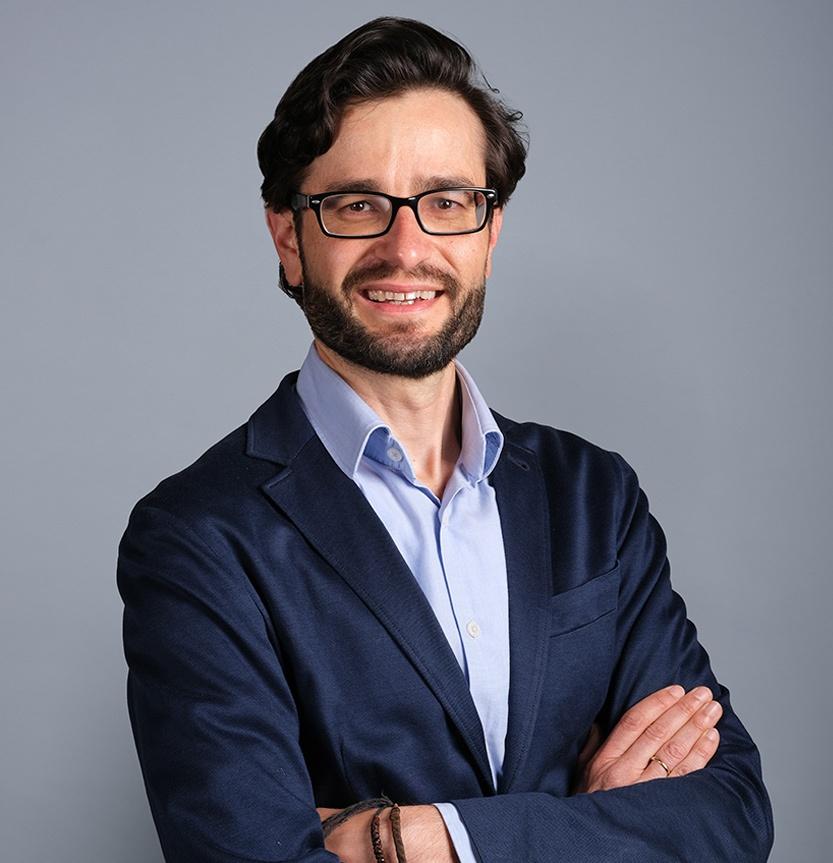 Retrato dePablo Aguirre